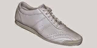 σωστή επιλογή παπουτσιών