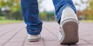 ανάλυση βάδισης