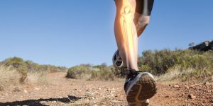 τρέξιμο και γόνατα